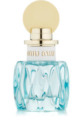 MIU MIU - Miu Miu L'Eau Bleue Eau de Parfum 30 ml - PARFUM