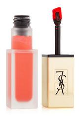 YVES SAINT LAURENT - Yves Saint Laurent Tatouage Couture Matte Stain Liquid Lipstick  6 ml Nr. 22 - Corail Anti Mainstream - LIQUID LIPSTICK