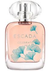 Escada Damendüfte Celebrate Life Eau de Parfum Spray 50 ml