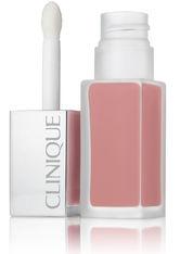 CLINIQUE - Clinique Pop Liquid MatteLip Colourand Primer 6 ml (verschiedene Farbtöne) - Cake Pop - Liquid Lipstick
