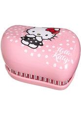 TANGLE TEEZER - Tangle Teezer Compact Styler Hello Kitty - Pink - HAARBÜRSTEN, KÄMME & SCHEREN