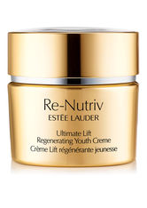 ESTÉE LAUDER - Estée Lauder - Re-Nutriv Ultimate Lift Regenerating Youth Face Cream - Gesichtscreme - 50 Ml - - TAGESPFLEGE