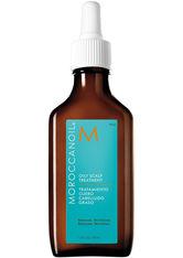 Moroccanoil Haarpflege Behandlung Oily Scalp Treatment fettige Kopfhaut 45 ml