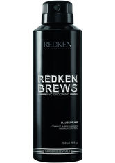 Redken Brews Hairspray Haarspray  100 ml