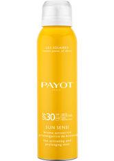 PAYOT - Sun Sensi Brume Activatrice Prolongotrice de Bronzage SPF 30 - SONNENCREME