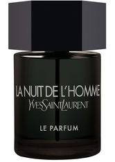 YVES SAINT LAURENT - Yves Saint Laurent La Nuit de L'Homme Le Parfum Eau de Parfum (EdP) 100 ml Parfüm - Parfum
