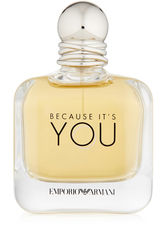 GIORGIO ARMANI - Armani Damendüfte Emporio Armani Because It's You Eau de Parfum Spray 100 ml - PARFUM