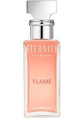 Calvin Klein Eternity Flame Woman Eau de Parfum (EdP) 30 ml Parfüm