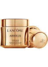 Lancôme - Absolue Rich Refill - Gesichtscreme - 60 Ml -