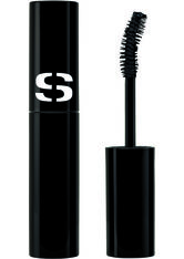 SISLEY - Sisley - So Curl Mascara – 1 Deep Black – Mascara - Schwarz - one size - MASCARA