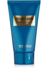 ROBERTO CAVALLI - Roberto Cavalli Damendüfte Paradiso Azzurro Shower Gel 150 ml - Duschpflege