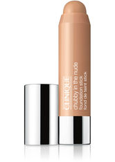 CLINIQUE - Clinique Chubby In The Nude Foundation Stick 6g Normous Neutral (Light, Neutral) - FOUNDATION