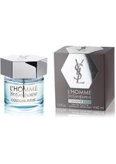 Yves Saint Laurent Herrendüfte L'Homme Cologne Bleue Eau de Toilette Spray 40 ml