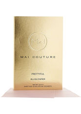 MAI COUTURE - Mai Couture Blush Paper Refill 5.3 g - ROUGE