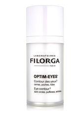 Filorga Pflege Augenpflege Optim-Eyes Anti-Müdigkeits-Augenpflege gegen Augenschatten, Schwellungen und Falten 15 ml