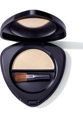Dr. Hauschka Augen Eyeshadow Lidschatten 1.4 g Nr. 06 - White Opal