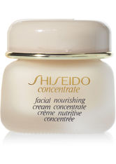 Shiseido Facial Concentrate Nourishing Cream Concentrate 30 ml Gesichtscreme
