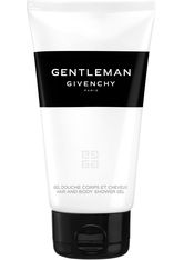 Givenchy Herrendüfte GENTLEMAN GIVENCHY Hair And Body Shower Gel 150 ml