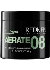 Redken - Volumize Aerate 08 - Volumenmousse - 91 G -