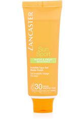 Lancaster Sun Sport Cooling Invisible Mist Wet Skin Application SPF 15 50 ml, keine Angabe