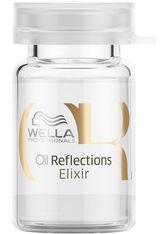 WELLA - Wella Professionals - Oil Reflections Elixir  - Haarserum - 10X6Ml - - Haaröl