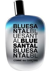 Comme des Garcons Unisexdüfte Blue Santal Eau de Parfum Spray 100 ml