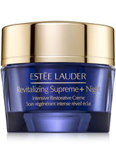 ESTÉE LAUDER - Estée Lauder - Revitalizing Supreme+ Night Intensive Restorative - Gesichtscreme - 50 Ml - - Nachtpflege