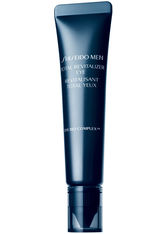 SHISEIDO - Shiseido Herrenpflege Shiseido Herrenpflege Total Revitalizer Eye Augenserum 15.0 ml - Augencreme