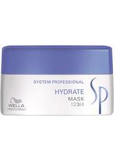 Wella Professionals Haarmaske »SP Hydrate«, feuchtigkeitsspendend