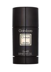 Gainsboro G-Man Deodorant Stick Deodorant Stift 75.0 g