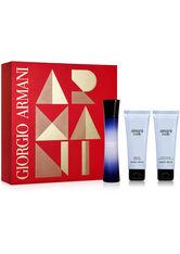 Armani Damendüfte Code Femme Geschenkset Eau de Parfum Spray 50 ml + Shower Gel 75 ml + Perfumed Body Lotion 75 ml 1 Stk.
