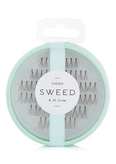 SWEED - Sweed Produkte 357043 Pflege-Accessoires 1.0 st - FALSCHE WIMPERN & WIMPERNKLEBER