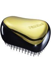 TANGLE TEEZER Haarentwirrbürste »Compact Styler«, zum Entknoten der Haare, goldfarben, Gold Rush