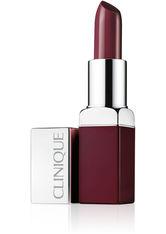 Clinique Make-up Lippen Pop Lip Color Nr. 21 Rebel Pop 3,90 g
