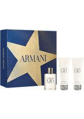 GIORGIO ARMANI - Giorgio Armani - Acqua Di Gio  - Parfum-Set - 50ml+75ml+75ml - - DUFTSETS