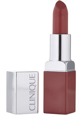 CLINIQUE - Clinique Lippen Pop Lip Colour and Primer (Farbe: Nude Pop [01], 3.9 g) - LIPPENSTIFT