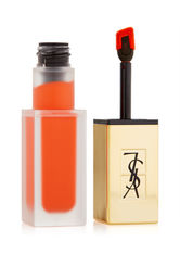 Yves Saint Laurent Tatouage Couture Matte Stain Liquid Lipstick  6 ml Nr. 2 - Crazy Tangerine - Electric Orange