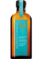 Moroccanoil Haarpflege Behandlung Treatment + Dosierpumpe 100 ml
