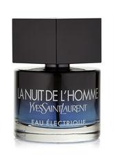 YVES SAINT LAURENT - Yves Saint Laurent Herrendüfte La Nuit De L'Homme Eau Électrique Eau de Toilette Spray 60 ml - PARFUM