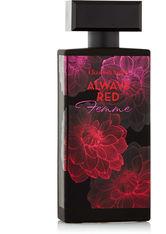 Elizabeth Arden Damendüfte Always Red Femme Eau de Toilette Spray 30 ml