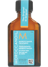 MOROCCANOIL - Moroccanoil Haarpflege Behandlung Treatment for All Hair Types 25 ml - LEAVE-IN PFLEGE