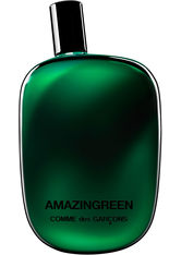 Comme des Garcons Unisexdüfte Amazingreen Eau de Parfum Spray 100 ml