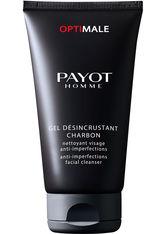 Payot Produkte Désincrustant Charbon Gesichtsreinigungsgel 150.0 ml