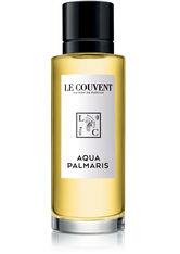 Le Couvent Des Minimes Le Couvent Des Minim - Les Colognes Botaniques Aqua Palmaris - Eau De Parfum - 100 Ml -