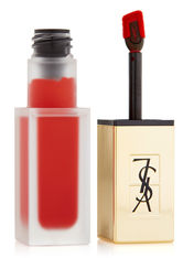 Yves Saint Laurent Tatouage Couture Matte Stain Liquid Lipstick  6 ml Nr. 12 - Red Tribe