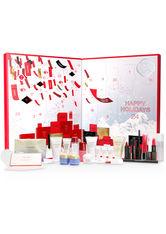 SHISEIDO - Shiseido 24 Japanese Beauty-Secrets  Adventskalender  1 Stk - Adventskalender