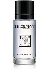 Le Couvent Des Minimes Le Couvent Des Minim - Les Colognes Botaniques Aqua Imperi - Eau De Toilette - 50 Ml -