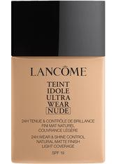 Lancôme Teint Idole Ultra Wear Nude Foundation 40ml (Various Shades) - 04 Beige Nature