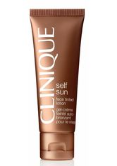 CLINIQUE - Clinique Self Sun Face Tinted Lotion - SELBSTBRÄUNER