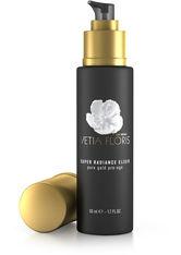 Vetia Floris Super Radiance Elixir 50 ml - Tages- und Nachtpflege